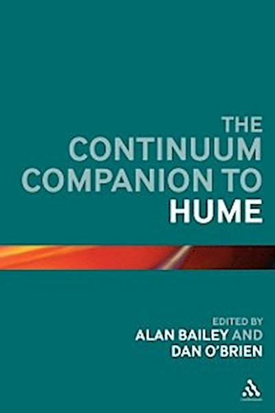 Continuum Companion to Hume