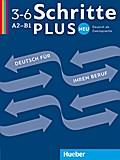 Schritte plus Neu 3–6 Deutsch für Ihren Beruf: Deutsch als Zweitsprache / Kopiervorlage (Schritte plus Neu – Berufsmaterialien)