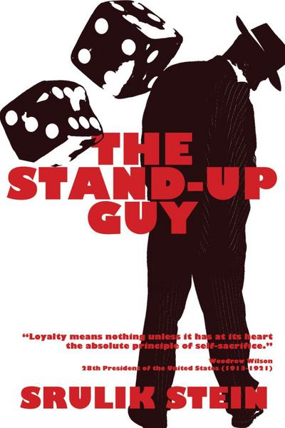 The Stand-Up Guy