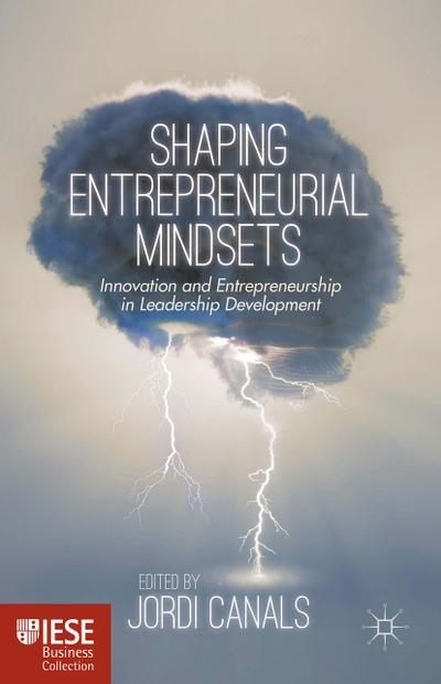Shaping Entrepreneurial Mindsets