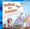 Sindbad, der Seefahrer: Der Bücherbär: Klassiker für junge Hörer: