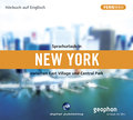 Sprachurlaub in New York: zwischen East Village und Central Park / Paket