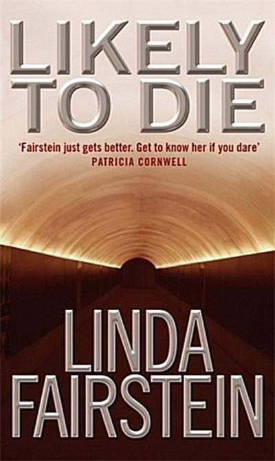 Likely To Die (Alexandra Cooper, Band 2)