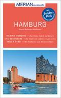 MERIAN momente Reiseführer Hamburg; Mit Extra-Karte zum Herausnehmen; MERIAN momente; Deutsch