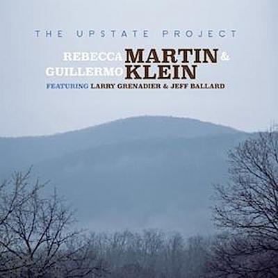 The Upstate Project