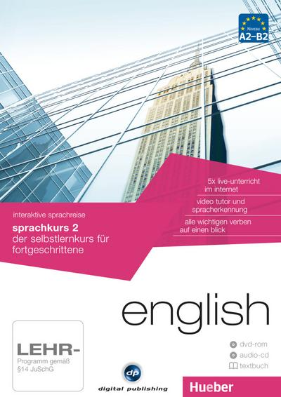 interaktive sprachreise sprachkurs 2 english