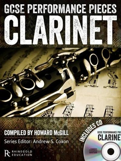 GCSE Performance Pieces: Clarinet
