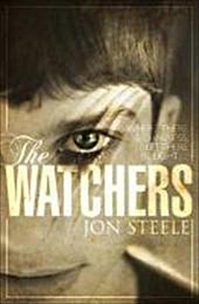 Watchers (Watchers 1)