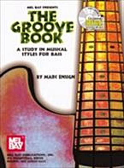 Groove Book