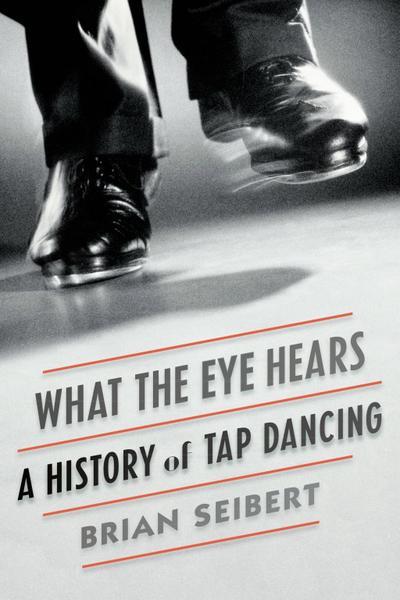 What the Eye Hears