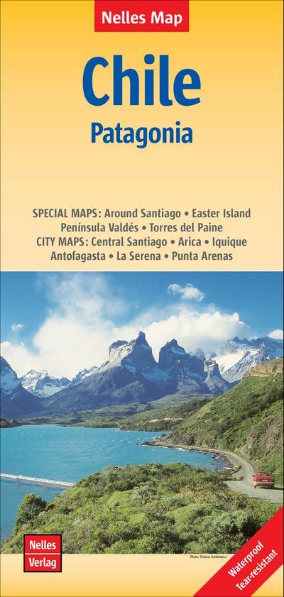 nelles-map-landkarte-chile-patagonia-1-2500000-rei-und-wasserfest-waterproof-and-tear-resist