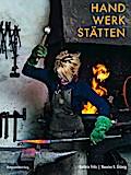 Handwerkstätten; Vom Messerschmieden, Pergame ...