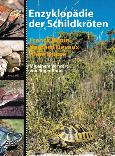 Enzyklopädie der Schildkröten