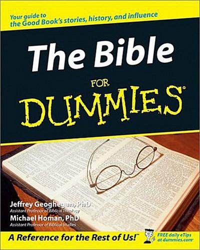 Bible For Dummies