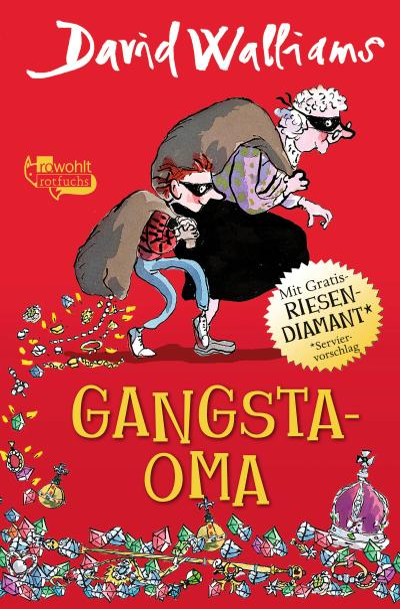 Gangsta-Oma