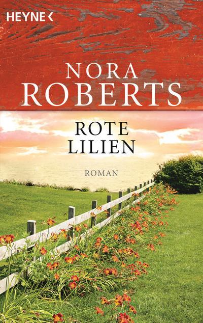 nora roberts rote lilien 9783453490147 ebay. Black Bedroom Furniture Sets. Home Design Ideas