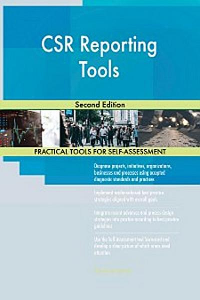 CSR Reporting Tools Second Edition