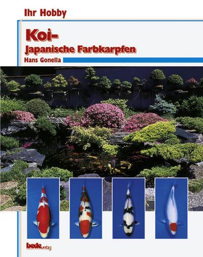 Ihr Hobby Koi