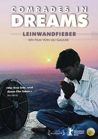 Comrades In Dreams-Leinwandf
