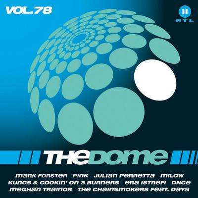 The Dome Vol.78