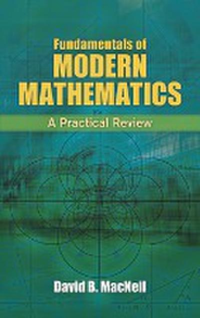 Fundamentals of Modern Mathematics