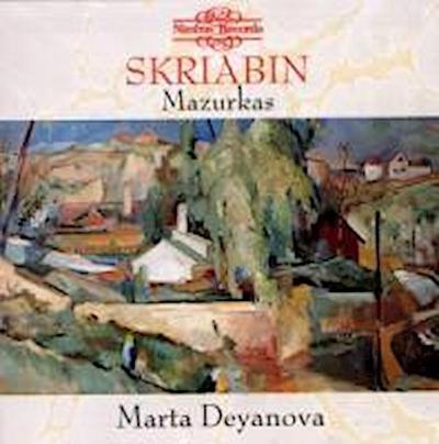Mazurken Op.3,Op.35 & Op.40
