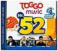 Toggo Music. Vol.52, 1 Audio-CD