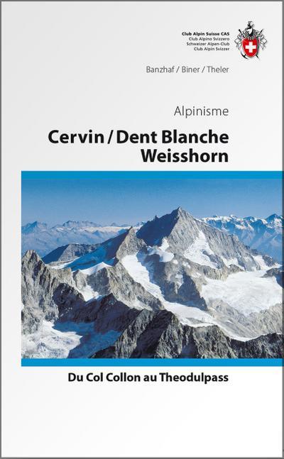 Cervin / Dent Blanche / Weisshorn