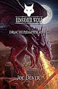 Einsamer Wolf 18 - Drachendämmerung