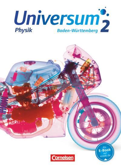 Universum Physik - Baden-Württemberg - Bisherige Ausgabe