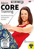 Mein Core Training (DVD + CD)