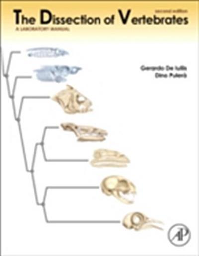 Dissection of Vertebrates