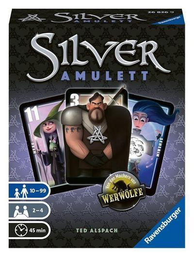 Silver, Amulett (Kartenspiel)
