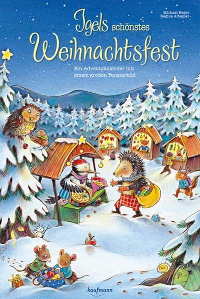 Igels schönstes Weihnachtsfest