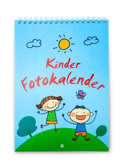 Kinderfotokalender