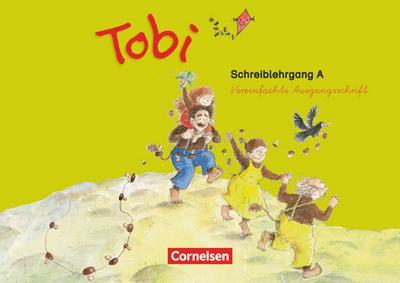 Tobi - Zu allen Ausgaben