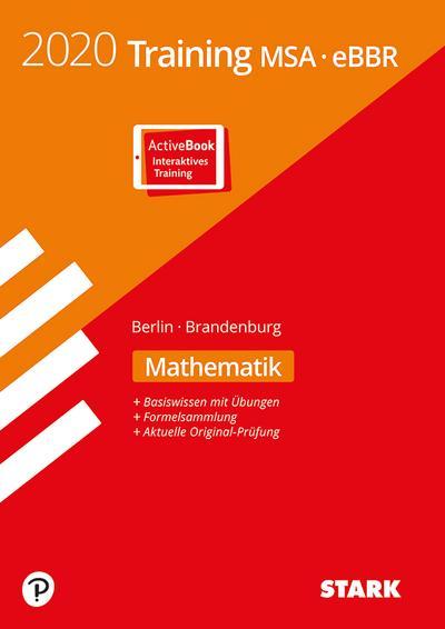 STARK Training MSA/eBBR 2020 - Mathematik - Berlin/Brandenburg