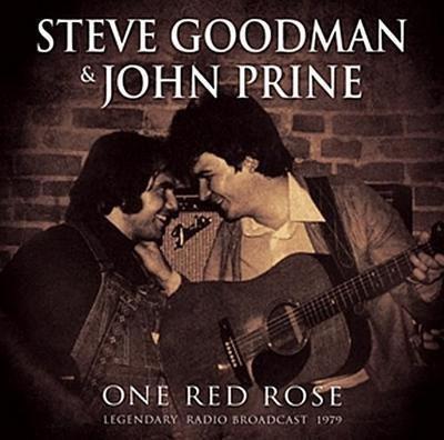 One Red Rose /Radio Broadcast 1979
