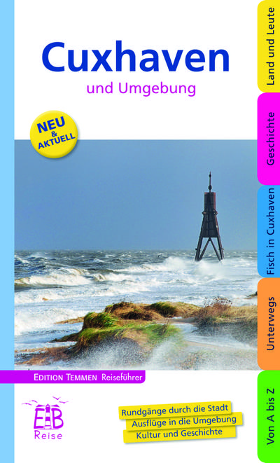 Cuxhaven und Umgebung