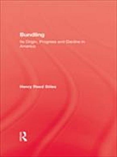 History Of Bundling