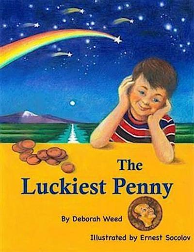 Luckiest Penny