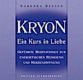 Kryon - Ein Kurs in Liebe. Audio-CD: Hör-CD,  ...