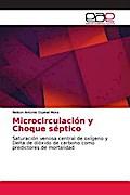 Microcirculación y Choque séptico