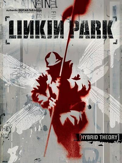 Linkin Park: Hybrid Theory, for guitar
