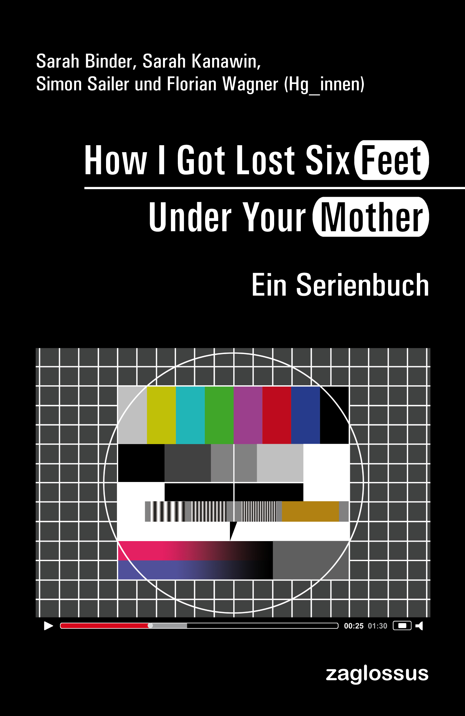 How I Got Lost Six Feet Under Your Mother Sarah Binder