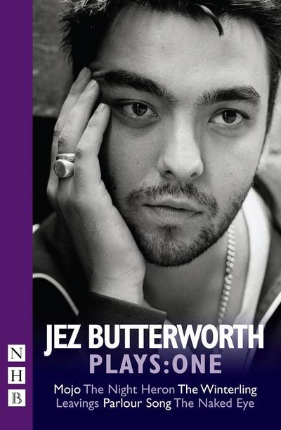 Jez Butterworth Plays: One