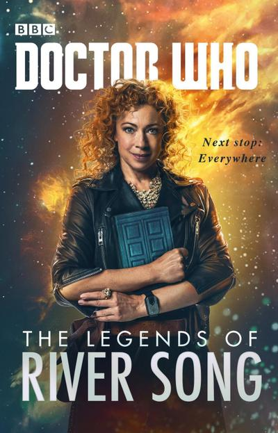 Doctor Who: The Legends of River Song