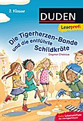 Die Tigerherzen-Bande und die