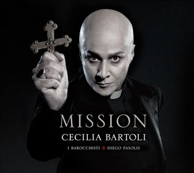 Mission (Ltd.Deluxe Edt.)