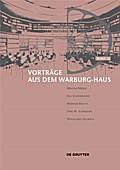Vorträge aus dem Warburg-Haus. Band 13